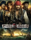 Pirates of the Caribbean 4 2011