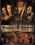 Pirates of the Caribbean 1 2003