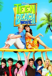 Teen Beach Movie 2013