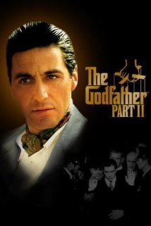 The Godfather 2 : Nasul 1974