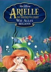 The Little Mermaid: Ariel's Beginning 2008