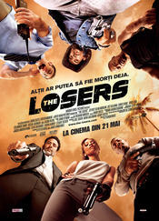 The Losers 2010