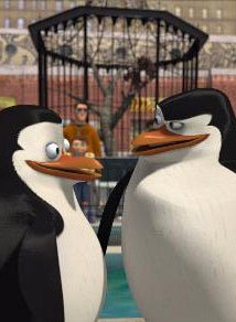 The Penguins of Madagascar 2012