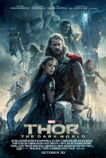 Thor 2 The Dark World 2013
