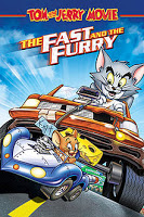 Tom and Jerry: The Fast and the Furry 2005