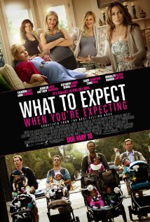 What To Expect When You're Expecting 2012