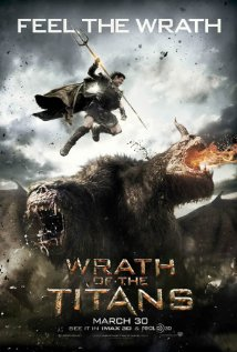 Wrath of the Titans 2012