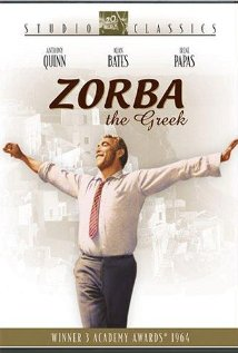 Zorba The Greek 1964