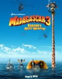 Madagascar 3:Europe's Most Wanted 2012