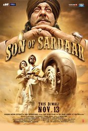 Son of Sardaar 2012