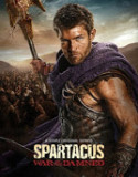 Spartacus: War Of The Damned 3 2013
