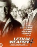 Lethal Weapon 4 – Arma Mortala 4 1998