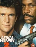 Lethal Weapon 2 – Arma Mortala 2 1989