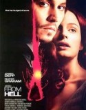 From Hell 2001