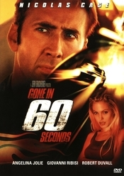 Gone in Sixty Seconds 2000