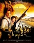 The Mummy – Mumia 1999