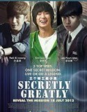 Secretly Greatly 2013