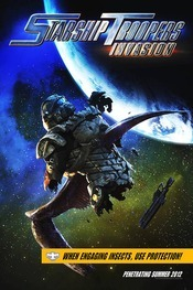 Starship Troopers: Invasion 2012