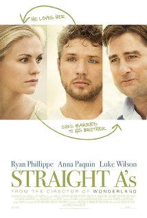 Straight A?s  2013
