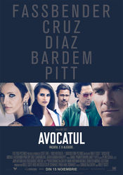 The Counselor – Avocatul 2013
