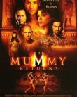 The Mummy Returns – Mumia revine 2001