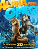 Alpha and Omega 2: A Howl-iday Adventure 2013