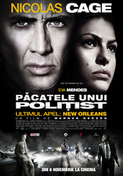 Bad Lieutenant: Port of Call New Orleans 2009