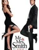 Mr & Mrs Smith 2005