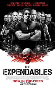 The Expendables 1 2010