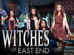 Witches of East End Sezonul 1 Episodul 2