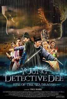 Young Detective Dee Rise of the Sea Dragon 2013