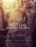 Ain't Them Bodies Saints 2013