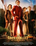 Anchorman: The Legend Continues 2013