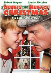 A Dennis the Menace 3 Christmas 2007