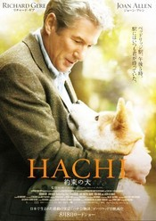 Hachiko: A Dog's Story 2009