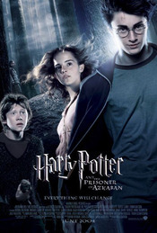 Harry Potter  si Prizonierul din Azkaban 2004