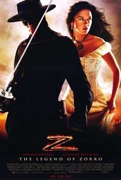 The Legend of Zorro 2005