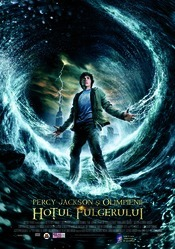 Percy Jackson and the Olympians 2010
