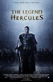 The Legend of Hercules 2014