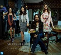 Witches of East End Sezonul 1 Episodul 9