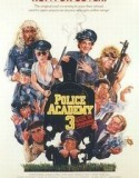 Police Academy 3: Back in Training 1986
