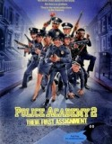 Police Academy 2: Their First Assignment 1985