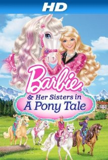 Barbie and Her Sisters in a Pony Tale 2013