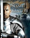In the Name of the King 3 2014