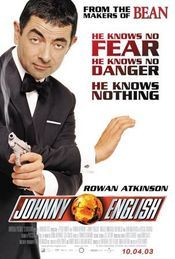 Johnny English 1 2003