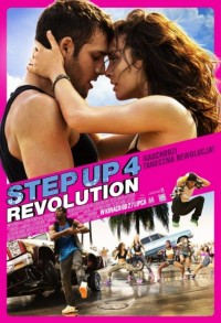 Step Up 4 Revolution  2012