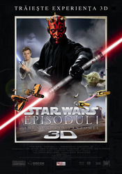 Star Wars: Episode 1 – The Phantom Menace 1999