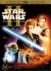 Star Wars: Episode 2 – Attack of the Clones 2002