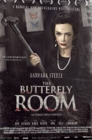 The Butterfly Room 2012