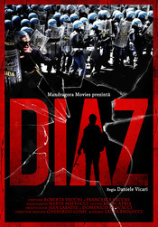 Diaz: Don't Clean Up This Blood 2012